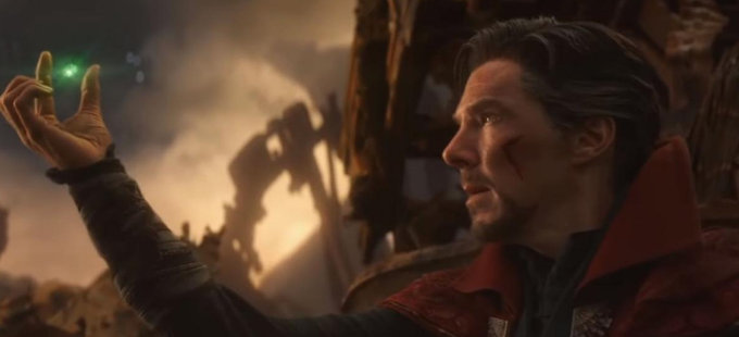 Doctor Strange 2 podría llegar en el 2021