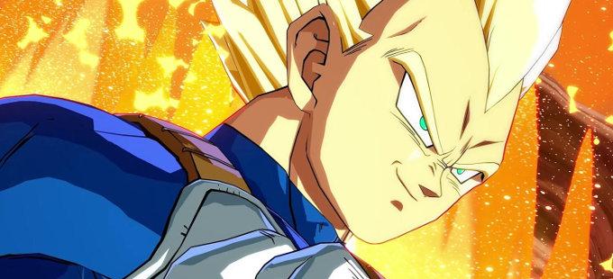 Toei Animation no tiene que ver la ausencia de Dragon Ball FighterZ de torneos