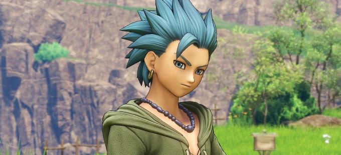 Dragon Quest XI tendrá manga del creador de Fairy Tail