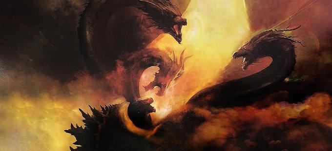 Godzilla 2: El Rey de los Monstruos – ¿Quién es mascota de quién?
