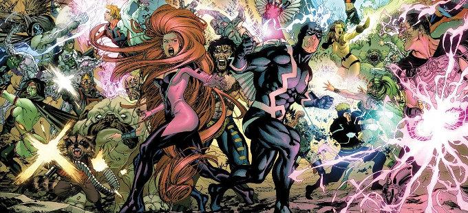 Adam McKay podría dirigir Guardians of the Galaxy Vol. 3 o Inhumans