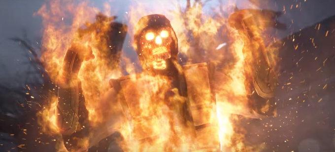 Mortal Kombat 11 para Nintendo Switch confirmado