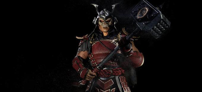 Mortal Kombat 11 para Nintendo Switch y su personalización