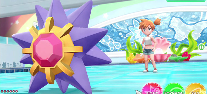 Pokémon Let's Go no es un spin-off, dice Junichi Masuda
