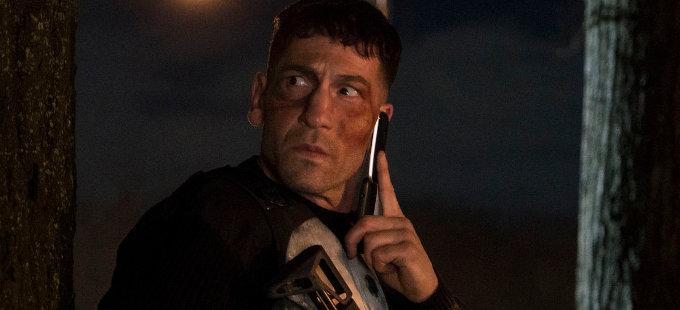 La segunda temporada de The Punisher ya tiene villano