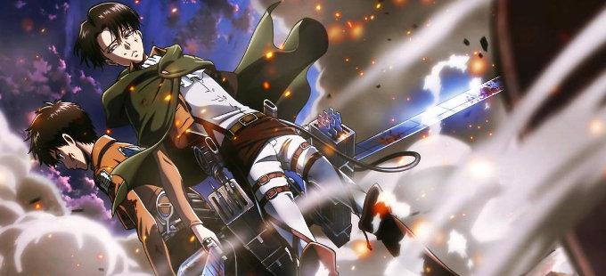 ¿El final del manga de Shingeki no Kyojin llegará en verano del 2019?