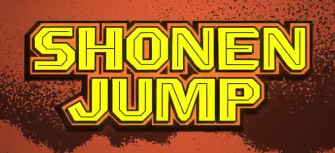 Shonen Jump ofrecerá manga digital gratuito