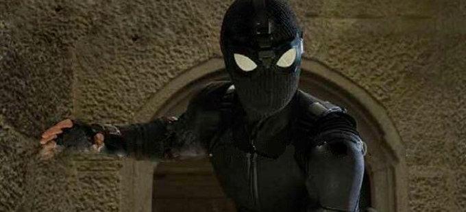 Revelada la historia de Spider-Man: Far From Home