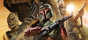 The Mandalorian tendrá un cazarrecompensas legendario