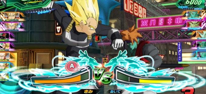Super Dragon Ball Heroes: World Mission tendrá versión en inglés