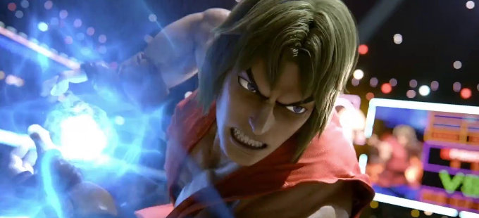 ¿Cómo llegan personajes third party a Super Smash Bros. Ultimate?