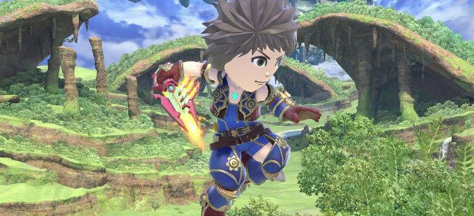 Super Smash Bros. Ultimate tendrá trajes de Mii Fighters como DLC