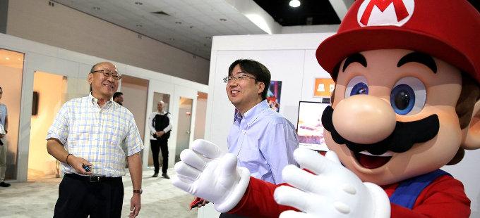 ¿Logrará Nintendo Switch vender 20 millones en este año fiscal?