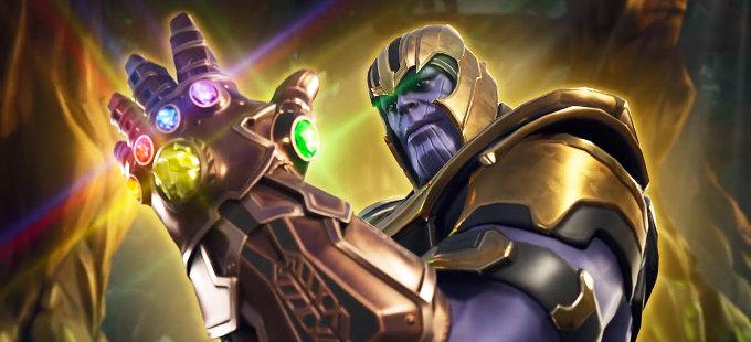 No More Heroes 3 tendrá villanos estilo Thanos de Infinity War