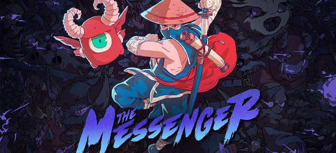 The Messenger para Nintendo Switch tendrá DLC gratis