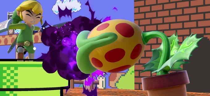 ¿Qué esperar del DLC de Super Smash Bros. Ultimate?