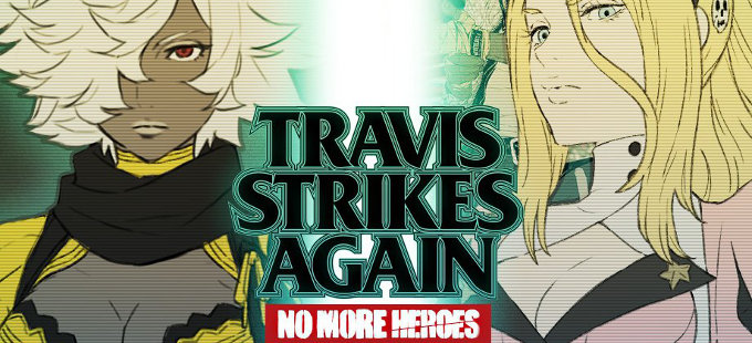 Shinobu y Bad Girl se unen a Travis Strikes Again: No More Heroes