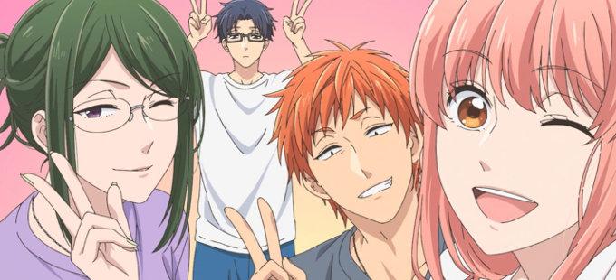 Wotaku ni Koi wa Muzukashii tendrá un episodio adicional