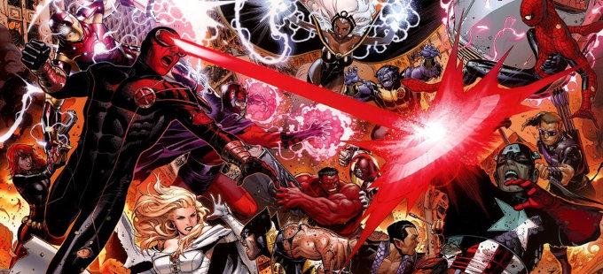 X-Men, 4 Fantásticos y Deadpool podrían llegar al MCU en 2020