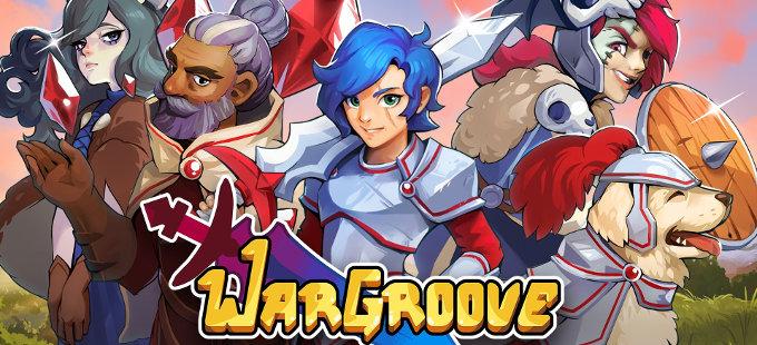 Hablando un poco de Wargroove para Nintendo Switch