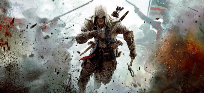 Assassin's Creed III Liberation Collection para Nintendo Switch revelada antes de tiempo