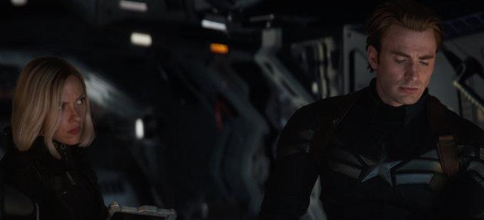 Un vistazo a Thor, Hulk, Capitán América y más en Avengers: Endgame