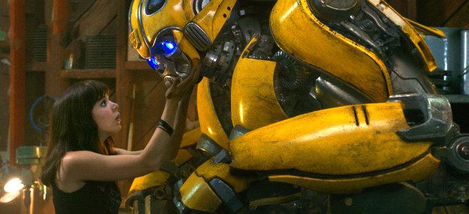 La secuela de Bumblebee ya está en planeación