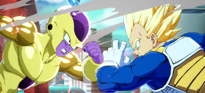 ¿Noticias acerca de Dragon Ball para Nintendo Switch?