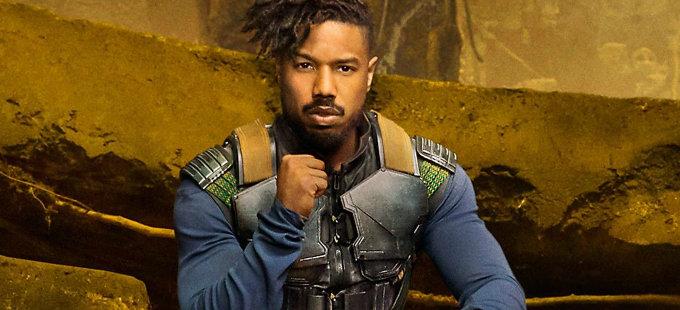 Erik Killmonger regresará en Black Panther 2