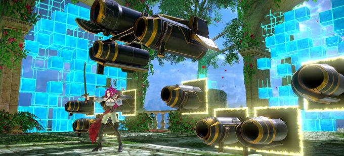 Fate/Extella Link para Nintendo Switch consigue un nuevo avance