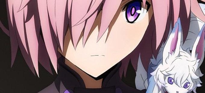 El anime de Fate/Grand Order será accesible para todos