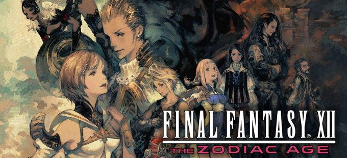 Dos juegos de Final Fantasy para Nintendo Switch llegan en abril
