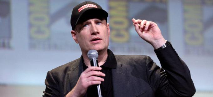 Marvel Studios dice que la gente no se cansa de los superhéroes