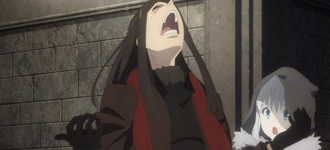 Waver de Fate/Zero, pieza clave del anime de Lord El-Melloi II-sei no Jikenbo