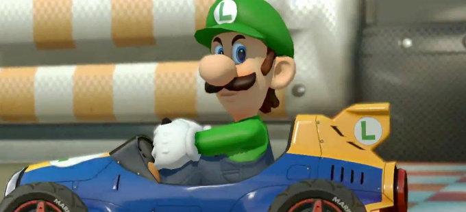 Mario Kart Tour se retrasa hasta el verano