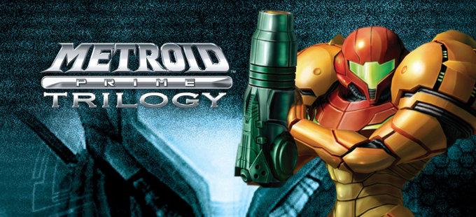 Metroid Prime Trilogy para Nintendo Switch se iba a anunciar en diciembre