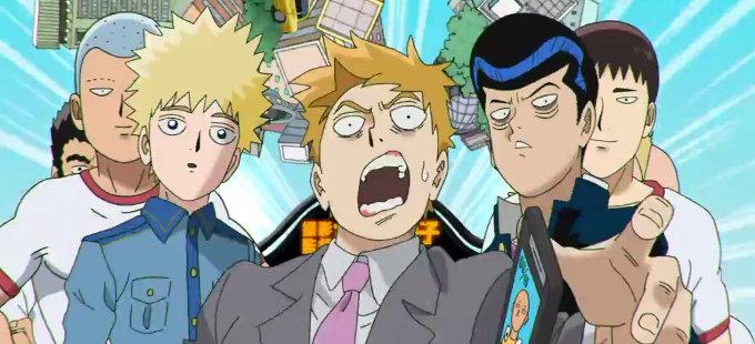 ¿Cuáles anime transmitirá Crunchyroll en invierno del 2019?