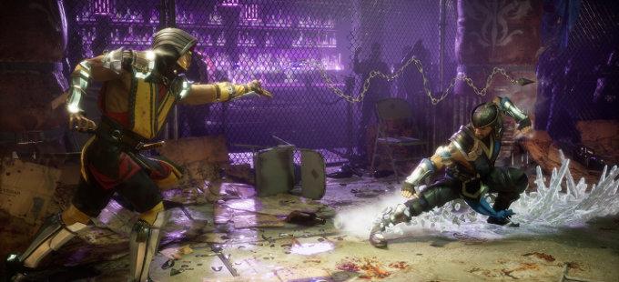 Mortal Kombat 11 para Nintendo Switch, el inicio de una nueva batalla