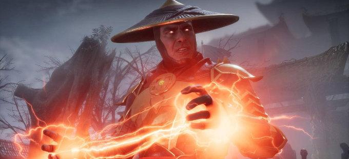 ¿Qué se revelará en el evento de Mortal Kombat 11 para Nintendo Switch?