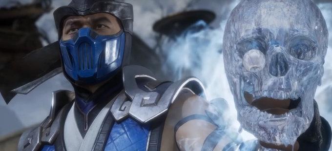 Mortal Kombat 11 para Nintendo Switch tendrá cross-play