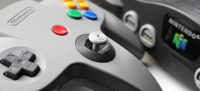 Juegos del N64 y GameCube, posibilidad para Nintendo Switch Online