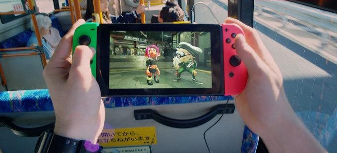 ¿El nuevo modelo del Nintendo Switch saldrá este año?
