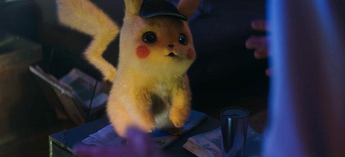 Conoce las cartas de Pokémon: Detective Pikachu
