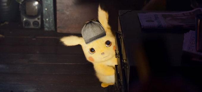 Pokémon: Detective Pikachu tendrá sus cartas pokémon