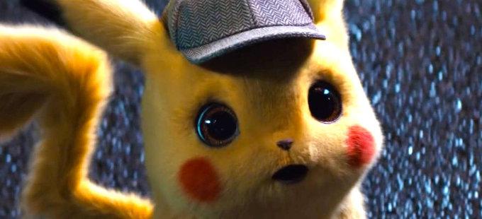 Detective Pikachu... ¿ya tiene aprobada una secuela?