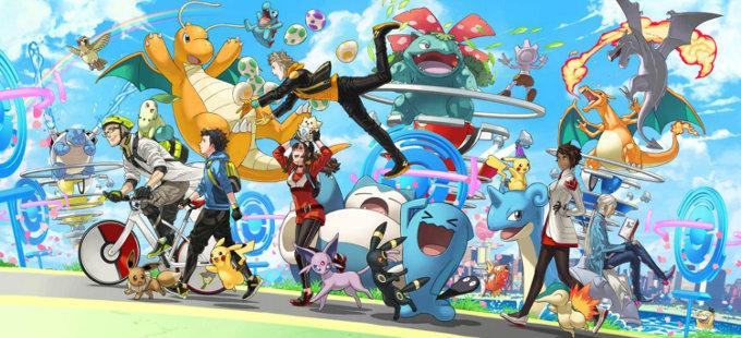 Pokémon GO, máquina de hacer dinero en 2018