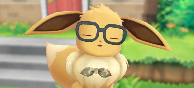 ¿Qué tan difícil fue crear Pokémon Let's Go Pikachu! y Eevee!?