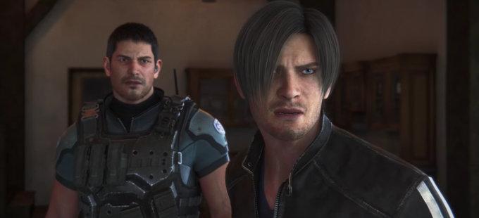 Resident Evil tendrá su serie en Netflix