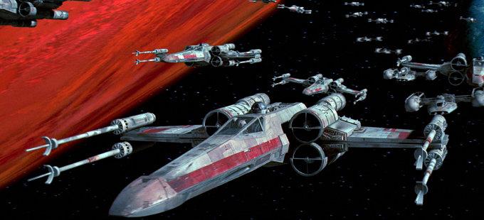 Mark Hamill revela un curioso detalle de Star Wars: A New Hope