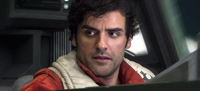 Oscar Isaac... ¿saltará de Star Wars a Dune?